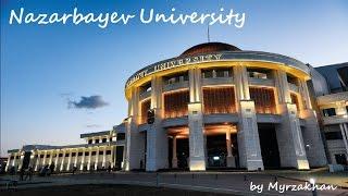 Student life at Nazarbayev University | Студенческая жизнь в Назарбаев Университете