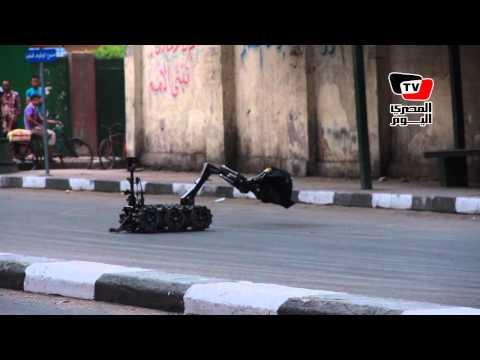 اشتباه في قنبلة بـ«القصر العيني» والأمن يغلق الشارع