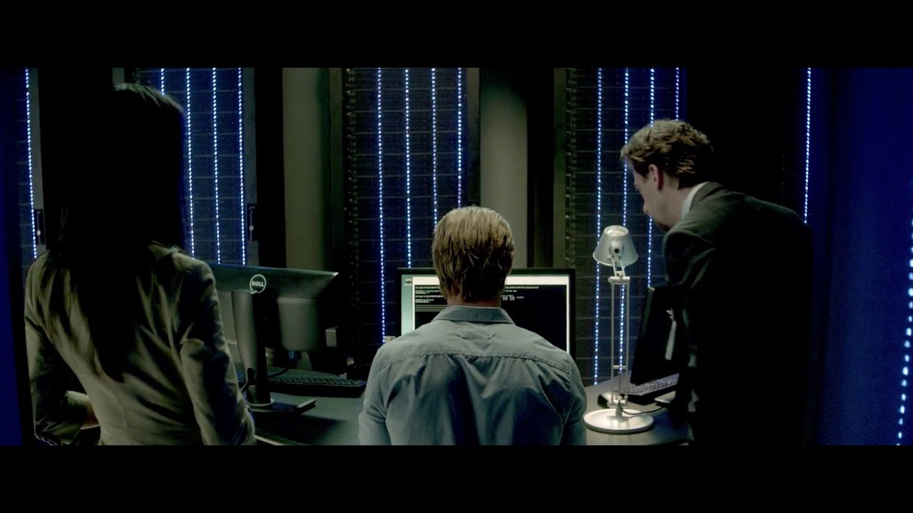 Video trailer för BLACKHAT - Cyber Hacking Featurette [HD]