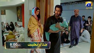 Khuda Aur Mohabbat Teaser & Promo 31   Khuda Aur Mohabbat 31Teaser   Khuda Aur Mohabbat 31 Promo