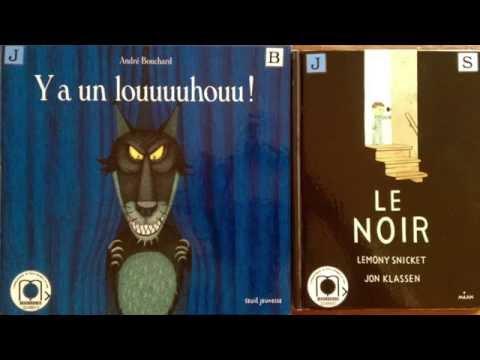 Vidéo de André Bouchard