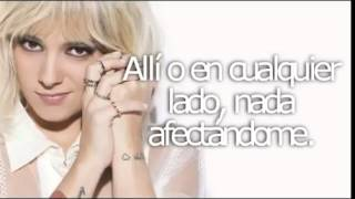 Alizee -Alcaline en español