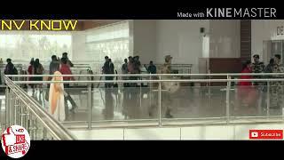 Tere Sang Song Satellite Shankar Scene