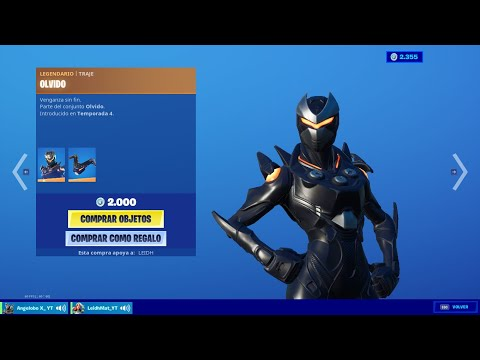 Fortnite Widescreen And