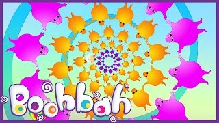 Boohbah Gameplay Video | Boohbah Dance and Play