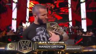 Randy Orton theme song  Titantron 2014