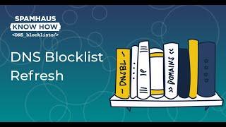 WEBINAR | Know How | DNS Blocklist Refresh - APAC Region