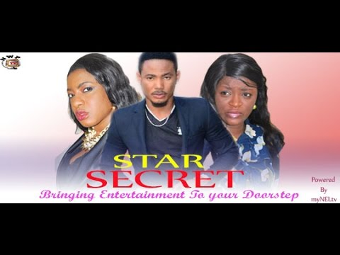 Star Secret -   Nigerian Nollywood Movies