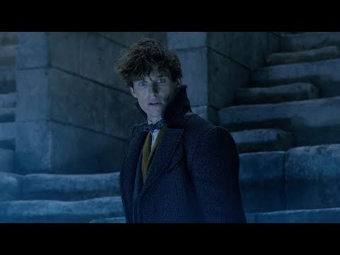 Movie Trailer: Fantastic Beasts: The Crimes of Grindelwald (1)