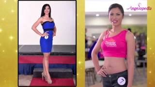 Binibining Pilipinas 2015 - Meet the contestants Part 2
