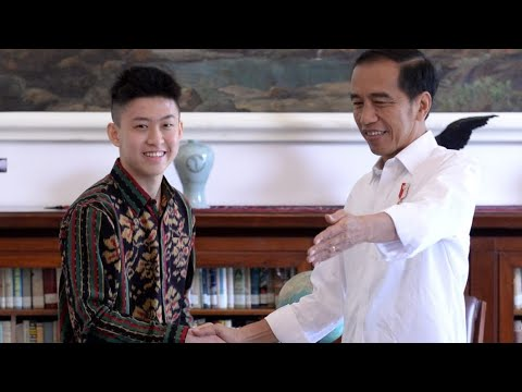 mp4 Rich Brian Istana, download Rich Brian Istana video klip Rich Brian Istana