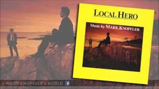 Mark Knopfler - Stargazer (Local Hero)