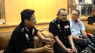 MACC: Malaysian shuttler under BWF match-fixing investigation not under BAM | Kholo.pk