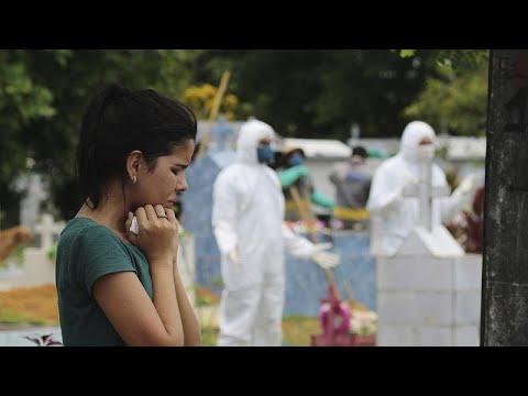 COVID-19: Η περίπτωση της Βραζιλίας