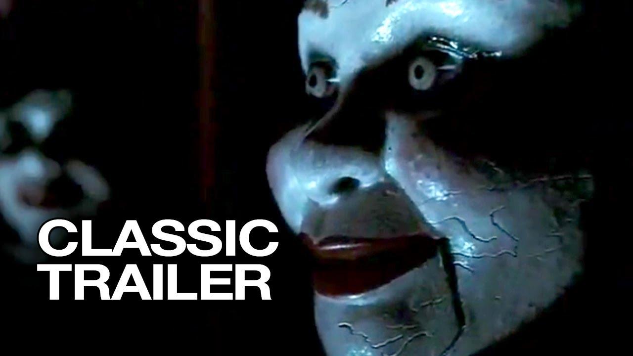 Trailer för Dead Silence