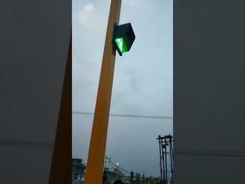 TFX-100-Z Solar Blinker