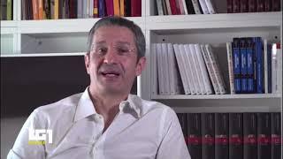 L'Autore Sebastiano Ardita ricorda Paolo Borsellino