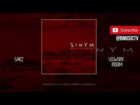 Sarz - Legwork Riddim (OFFICIAL AUDIO 2019)