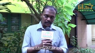 Bramma at Kuttram Kadithal Movie Press Meet