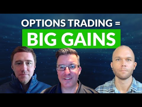Courses theory and practice of options trading