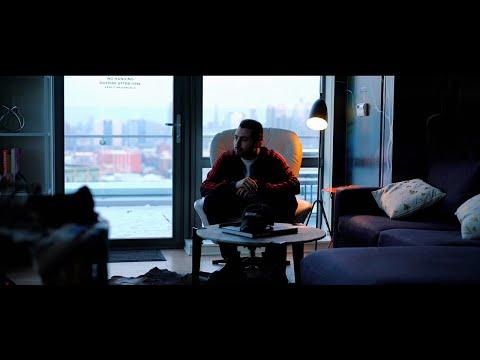 Bazanji - Runnin' (Official Music Video)