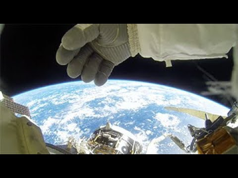 Endurance: A Year in Space, A Lifetime of Discovery by Astronaut Scott Kelly ? Book Trailer