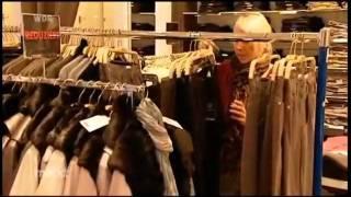 Markt Verbrauchermagazin  - RFID-Etiketten in der Kleidung