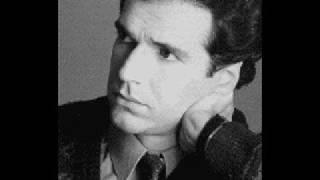 Aris Christofellis,Recital,Black is the color,J.Niles