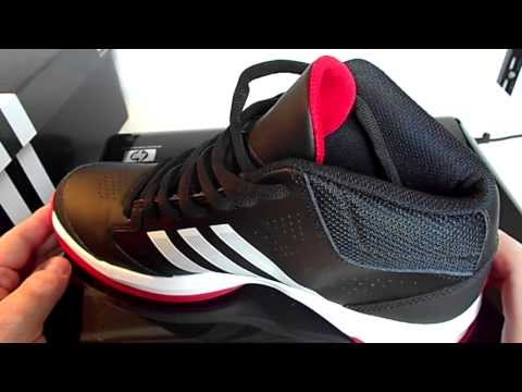 best sneakers a36cb b575a Adidas Isolation Basketball