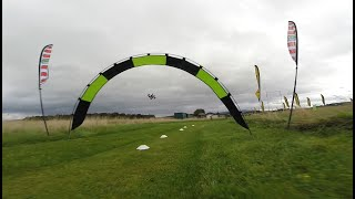 Fife FPV Race Day 2021 - practice round