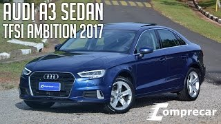 Audi A3 Sedan 2.0 TFSI Ambition 2017