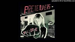 Pretenders - Never Be Together (HQ & Lyrics)