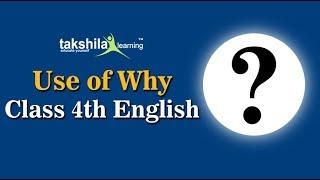 Class 4 English