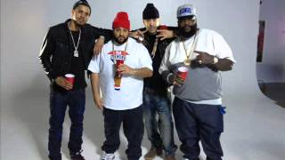 "French Montana Ft. Snoop Dogg, Ace Hood, Scarface, Mavado & DJ Khaled ""Fuck What Happen Tonight"""