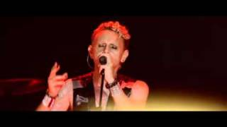 Depeche Mode   Home   live in Barcelona 2010 Tour of the Universe
