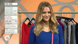 QVC UK spring/summer 2016 Fashion Week Preview