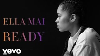 Ella Mai - Anymore (Audio)
