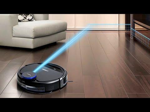 5 MEILLEURS ROBOTS ASPIRATEURS PAS CHERS DE 2020