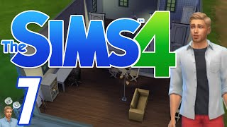 The Sims 4 - Quitting My Job! - Episode 7