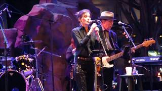 10,000 Maniacs - My Sister Rose/You're A Grand Old Flag - 1/5/19 - Mohegan Sun - Wolf Den - CT