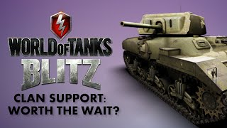 HOW TO MAKE A CLAN IN WORLD OF TANKS BLITZ | And is it worth 1 million credits?
