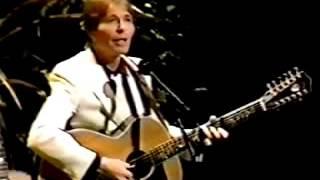 <b>John Denver</b> / Live At The Apollo Theater 10/26/1982 Full