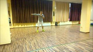 Zumba with Andrei Mix