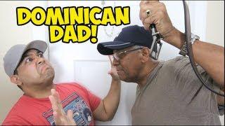 Dominican Dad!