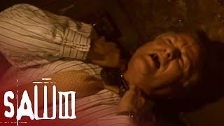 """Saw III (Director's Cut) - 10b. """"Pig Guts"""""""