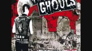The Ghouls - Jekyll & Hyde