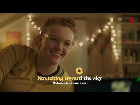 Sierra Burgess (feat Shannon Purser) - Sunflower