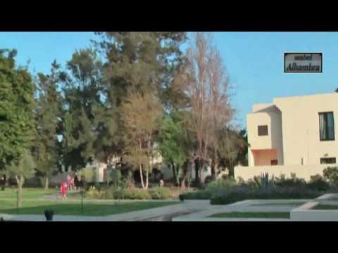 Hotel Seabel Alhambra port el Kantaoui tunisie