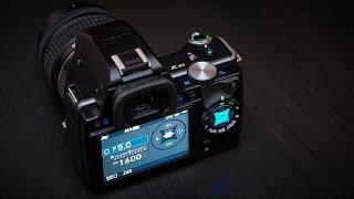 Pentax K-S1 | Leuchtende Einsteiger-DSLR im Test [Deutsch]