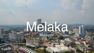 Development in Melaka, 16 June 2017